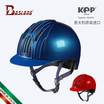 Italian Kep Equestrian helmet quality horse-riding helmet Knight Helmet equestrian eight-foot dragon horse BCL211430