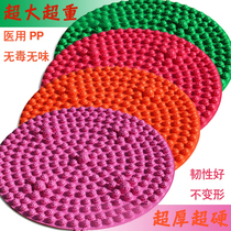 Authentic foot acupressure foot massage pad home foot acupuncture acupuncture superhard Super pain sports health