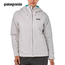 Clearance-PATAGONIA insulated Torrentshell 83726