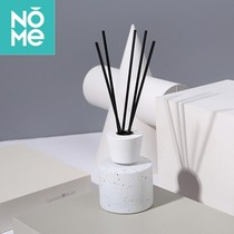 NOME Nomi home round bottle spot aromatherapy indoor Bedroom Home Air Fresh toilet incense