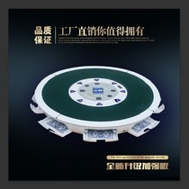 Long star luxury automatic licensing machine poker Machine licensing machine licensing table nouvelle version améliorée