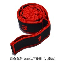 。 Yoga Latin Fitness Elastic Band Childrens Dance Special Childrens Dance Elastic Band Arm Training Hip-TurnEd Shoulder