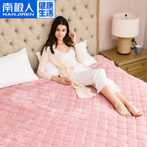 Antarctic electric blanket double safety no radiation household electric mattress single student dormitory dormitory with increased