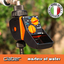Italy ka pa claber automatic watering device automatic watering device family drip irrigation equipment timing controller