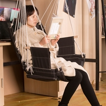 Hanging chair dormitory dormitory student hammock can lie lazy swing girl artifact home cradle college student chair