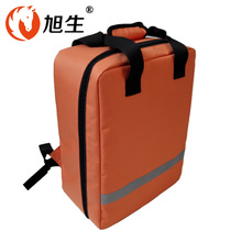 Xu Sheng X1 Civil Defense emergency package anti-earthquake field rescue fire trauma escape Japanese car storage home kit