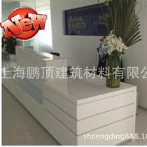 05 artificial stone countertop kitchen table processing seamless stone kitchen countertop artificial stone custom processing installation.