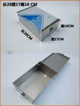 48V20A12A lithium battery box 60V72V20A lithium battery box shell battery box 18650 lithium battery box