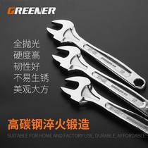 Danyu outside the shelf dedicated dead wrench scaffolding scaffolding hand 19-22mm oversized opening wrench tool