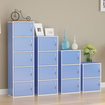 Customer storage cabinet hairdry store wooden cabinet locker storage wardrobe dormitory classroom staff with lock storage cabinet.