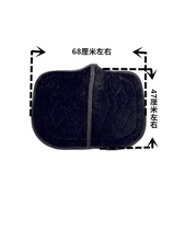 Balance pad riding tourist saddle overall cushion long-distance integrated saddle pad equipped saddle pad west wild riding horse riding defense