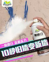 Shaking with the same paragraph particle powder putty cream Fill The Wall cream household wall moldy repair wall damp skin repair