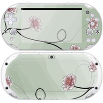 PSV2000 Sticker Pain Sticker Anime fuselage sticker PSVita Electrostatic sticker psvita cute cartoon sticker 3