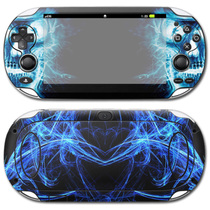PSV1000 stickers stickers psv1 generation body stickers PSVita stickers PSVita cute cartoon stickers 4
