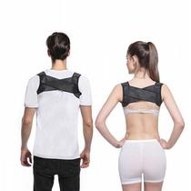 Can be fitted to wear summer thin Japanese back good hump correction with adult men and women straightening posture corrector