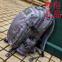 Beautiful VIPERADE camouflage backpack X5 army fans outdoor sports hiking shoulder backpack eat chicken level 3.