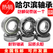 Harbin bearings 6200 6201 6202 6203 6204 6205 6303 6304 are free of charge.