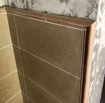 Tile waist line Antique layering tile male corner tile to the corner line kitchen bathroom 5*30 2*30