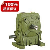 Hangzhou Xiaoshan direct sales wpa80 worm reducer transmission reducer spot supply