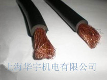 Rubber wire rubber wire yh10 square cable wire electric welding machine cable