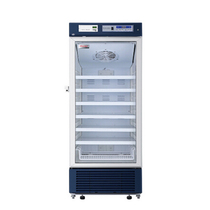 Haier (Haier) HYC-390 390 liter 2~8度 Refrigerator (intelligent)