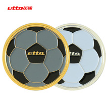 Soccer picker English Etto Badminton Table Tennis match referee equipment team equipment throw edge device