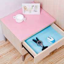 Drawer pad drawer paper cabinet pad paper wardrobe mat shoe cabinet kitchen dustproof and anti-oil waterproof cabinet pad paper