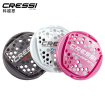 Italy CRESSI COMPACT lid accessories multi-color optional
