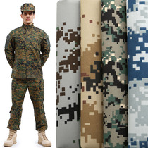 Camouflage cloth fabric Camouflage cloth camouflage waterproof outdoor tablecloth oxford cloth thickened