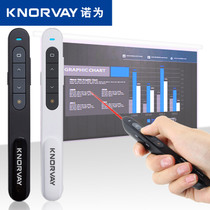 Noh for n76c paging pen ppt Remote Control pen paging device Projector pen laser electronic Pointer presenter Master