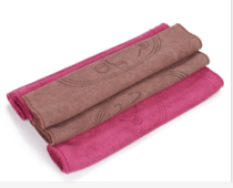 Kung Fu tea with tea ceremony tea plate spare parts absorb water thickened fiber towel tea cloth cloth cotton tea towel.