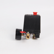 Wind Leopard Air Compressor switch assembly pneumatic single hole air pump automatic pressure controller 2530