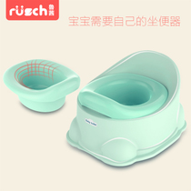 Lu Xi children baby toilet child toilet toilet toilet toilet baby potty baby potty