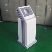 Beauty health medical equipment plastic box hardware vertical cabinet chassis outside the box box Shell Shell Shell