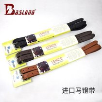 Imported horse riding with equestrian belt with equestrian foot belt saddle with eight-foot dragon horse set BCL325299