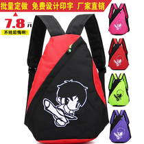 Sac taekwondo route Pack Taekwondo Sports Backpack sac à bandoulière sac à dos Taekwondo Taekwondo fournitures