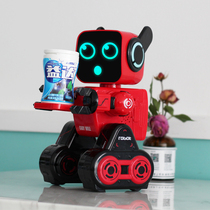 Childrens robot toys intelligent dialogue Kaidi velo early education remote control robot will dance high-tech boy