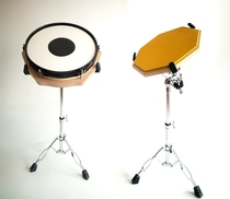 Dumb Drum Silent Drum Drum Set Practice Drum Full Dumb Drum Shelf Drum Practice Drum Pad Pad