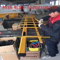 Fence Road gate landing and lifting stop car retaining wai railing Fence rod residential car park stop pole
