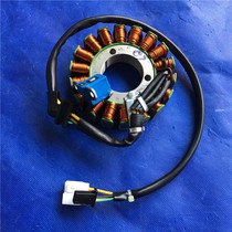 Applicable for Suzuki sports car Li GW250 S F Chi power coil DL250 magnetic motor coil GSX250R stator