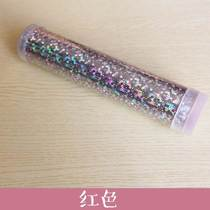 Kaleidoscope DIY handmade material kindergarten technology small production of childrens toys homemade multi-prism primary school students