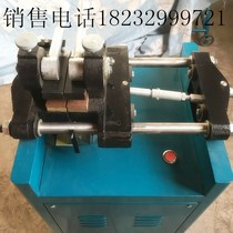Promotion UN type 1 2 7 16 25 40 Touch welding machine steel bar welding machine cold wire drawing butt stainless Steel Docking