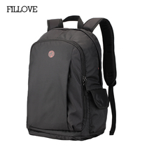 Fei AI Junior High School student schoolbag female pupils travel shoulder backpack Travel male high school students 46 Grade Korean edition