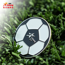 Inna waves football match referee pick edge 1306 Professional Referee equipment