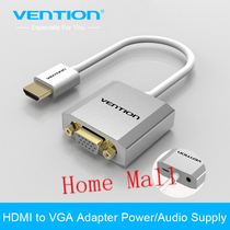 Vention HDMI to VGA Adapter Converter Cable Analog Video Aud