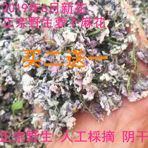 June New Xinjiang wild apocynum flowers wild twist tea fresh 500g a bag buy two get one free