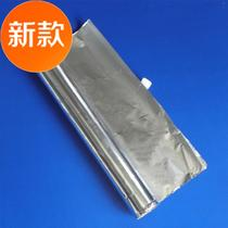 Art handmade tin foil material packaging art creative foil can be shaped multi-purpose soft E-package making home