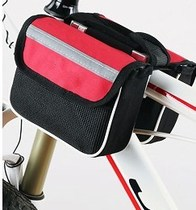 Bicycle bag car bag tube bag bicycle bag horse saddle bag beam bag mountain bike saddle bag general equipment