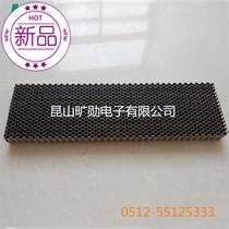 Stainless steel honeycomb core hexagonal aluminum honeycomb filter 304 carbon steel 31611 stainless steel Honeycomb tablets
