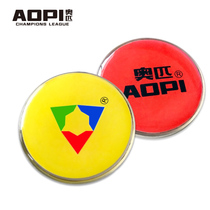 Match picker football referee picker Badminton Table Tennis match referee supplies thrower